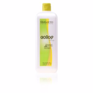 Lociones activadoras COLOR SOFT developer emulsion Salerm