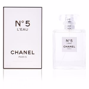Nº 5 L'EAU eau de toilette spray 100 ml