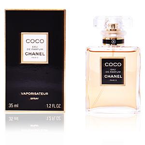 COCO eau de parfum spray 35 ml