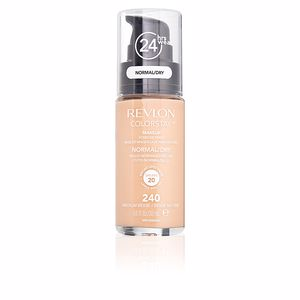 Base maquiagem COLORSTAY foundation normal/dry skin Revlon Make Up