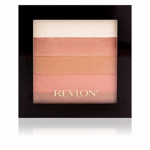 Poudres bronzantes HIGHLIGHTING PALETTE Revlon Make Up