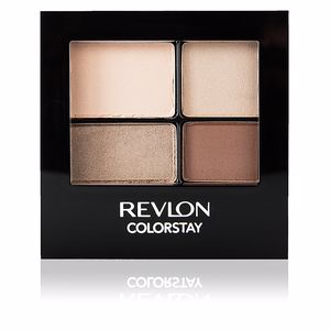 Lidschatten COLORSTAY 16-HOUR eye shadow Revlon Make Up