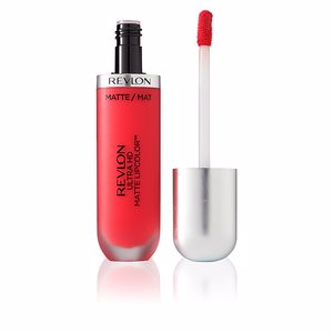 ULTRA HD MATTE lipcolor #625-love