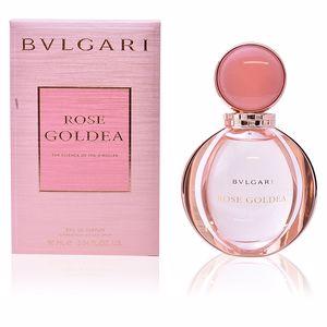 ROSE GOLDEA eau de parfum vaporizador 90 ml