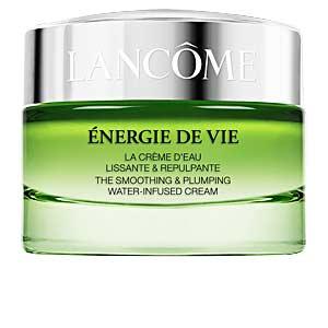Antifatigue facial treatment ÉNERGIE DE VIE la crème d'eau Lancôme
