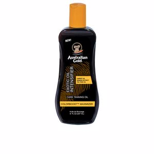 Korporal EXOTIC OIL spray Australian Gold