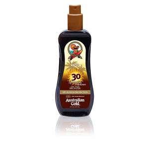 SUNSCREEN SPF30 spray gel with instant bronzer 237 ml