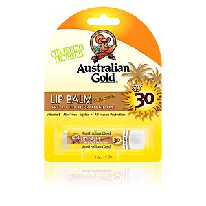 Labiales LIP BALM SPF30 Australian Gold