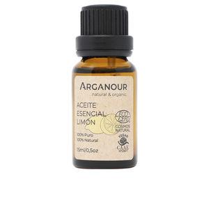 Aromaterapia ACEITE ESENCIAL de limon Arganour