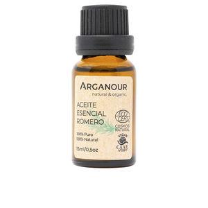 Aromaterapia ACEITE ESENCIAL de romero Arganour