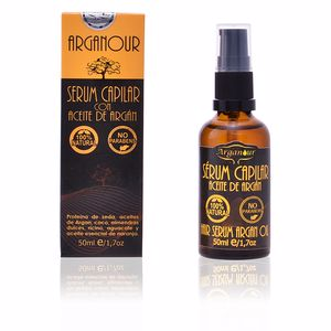HAIR SERUM argan oil 50 ml