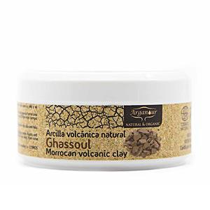 Face mask MASCARILLA ARCILLA GHASSOUL lava clay Arganour
