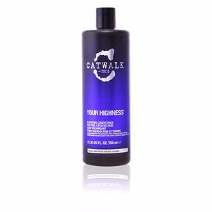 Tigi, CATWALK Your highness Soin volumisant cheveux fins 750 ml