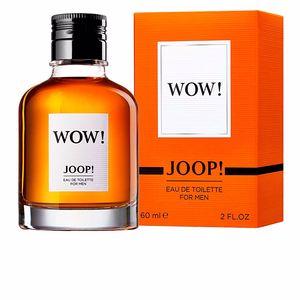 JOOP WOW! eau de toilette spray 60 ml