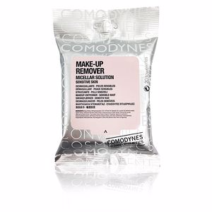 Comodynes, MAKE-UP REMOVER micellar solution sensitive skin 20 uds
