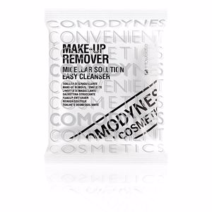 Comodynes, MAKE-UP REMOVER micellar solution easy cleanser