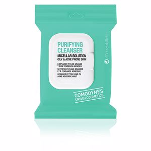 Make-up remover PURIFYING CLEANSER oily & acne prone skin Comodynes