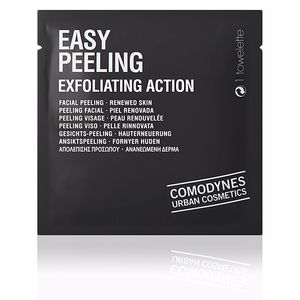 Exfoliante facial EASY PEELING exfoliating action facial peeling Comodynes