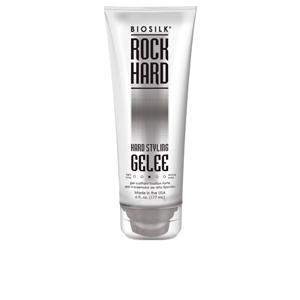Hair styling product - Eau de Parfum BIOSILK ROCK HARD styling gelée Farouk