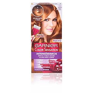 Tintes COLOR SENSATION INTENSISSIMOS #C3-dulce de leche Garnier