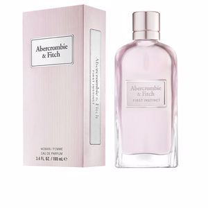 Abercrombie & Fitch FIRST INSTINCT WOMAN  parfüm