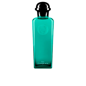 EAU D'ORANGE VERTE eau de cologne bottle & natural spray 200 ml