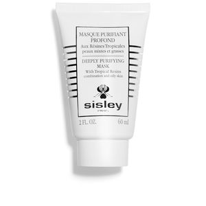 Face mask RÉSINES TROPICALES masque purifiant profond Sisley