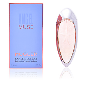 Thierry Mugler ANGEL MUSE Recargable perfume