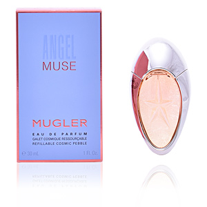 Mugler ANGEL MUSE Recargable perfume
