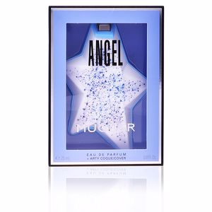 Thierry Mugler ANGEL ARTY COLLECTO Refillable perfume