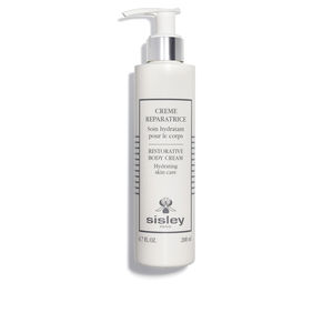 Body moisturiser CREME REPARATRICE soin hydratant pour le corps Sisley