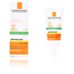 Corporales ANTHELIOS gel-crème toucheur sec SPF30  La Roche Posay