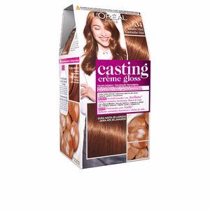 Dye CASTING CREME GLOSS #634-castaño miel L'Oréal París