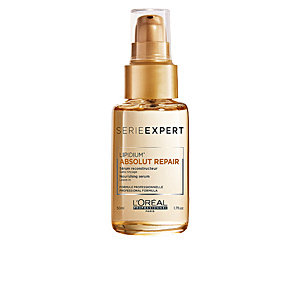Tratamiento hidratante pelo ABSOLUT REPAIR LIPIDIUM nourishing serum L'Oréal Professionnel