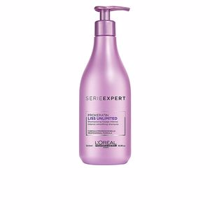 Anti frizz shampoo LISS UNLIMITED shampoo L'Oréal Professionnel
