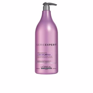 LISS UNLIMITED shampoo 1500 ml