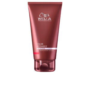 Après-shampooing couleur  COLOR RECHARGE cool blonde conditioner Wella