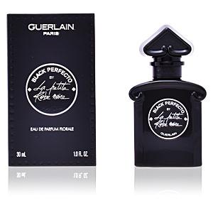 Guerlain, LA PETITE ROBE NOIRE BLACK PERFECTO eau de parfum florale vaporizador 30 ml