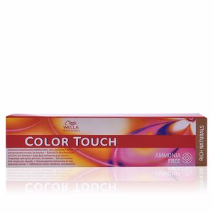 COLOR TOUCH RICH NATURAL