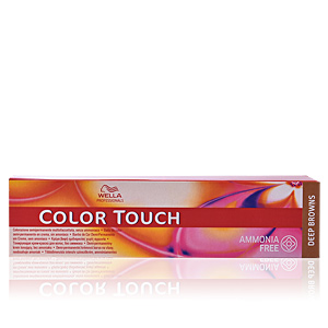 COLOR TOUCH DEEP BROWN