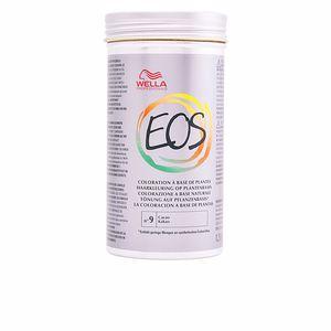 EOS coloración vegetal #cacao 120 gr