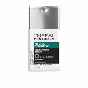 Aftershave MEN EXPERT hydra sensitive bálsamo after-shave calmante L'Oréal París