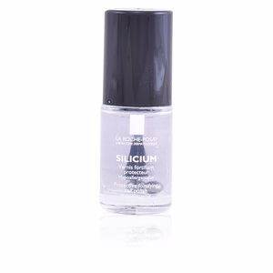 Nail polish SILICIUM vernis fortifiant protecteur La Roche Posay