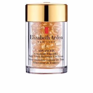 Dark circles, eye bags & under eyes cream ADVANCED CERAMIDE CAPSULES daily youth eye serum Elizabeth Arden