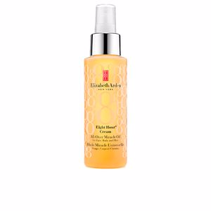 Body moisturiser EIGHT HOUR all-over miracle oil Elizabeth Arden