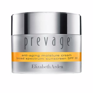 Anti aging cream & anti wrinkle treatment PREVAGE anti-aging moisture cream SPF30PA++ Elizabeth Arden