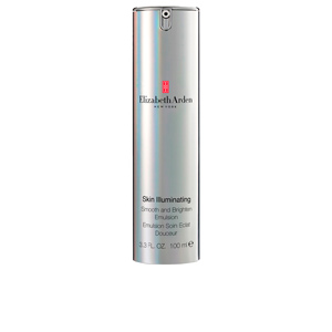 Flash effect SKIN ILLUMINATING smooth and brighten emulsion Elizabeth Arden