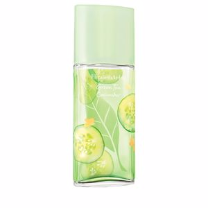 GREEN TEA CUCUMBER eau de toilette spray 100 ml