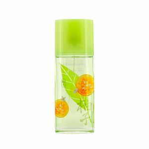 GREEN TEA YUZU eau de toilette vaporizador 100 ml