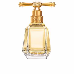 I AM JUICY COUTURE eau de parfum spray 50 ml